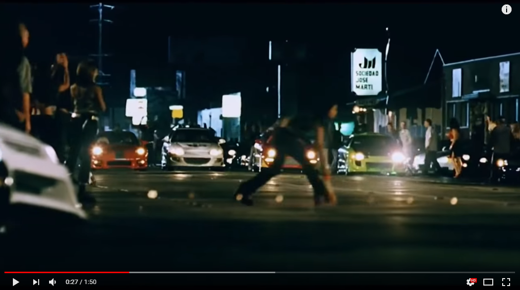 Why Street Racing Isn't Coming Back to Fast and Furious