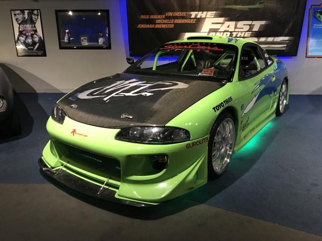 Fast and Furious Car Specs | Full Specs | Horsepower Raings