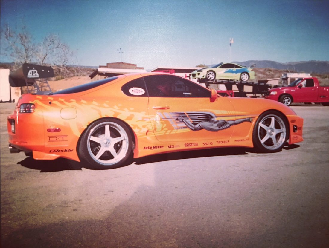 How to Get Those Fast and Furious Engine Sounds - Fast and Furious Facts