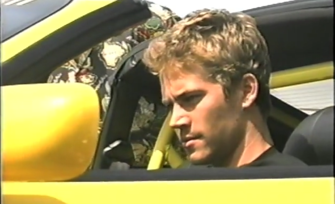 The Making of The Fast and The Furious