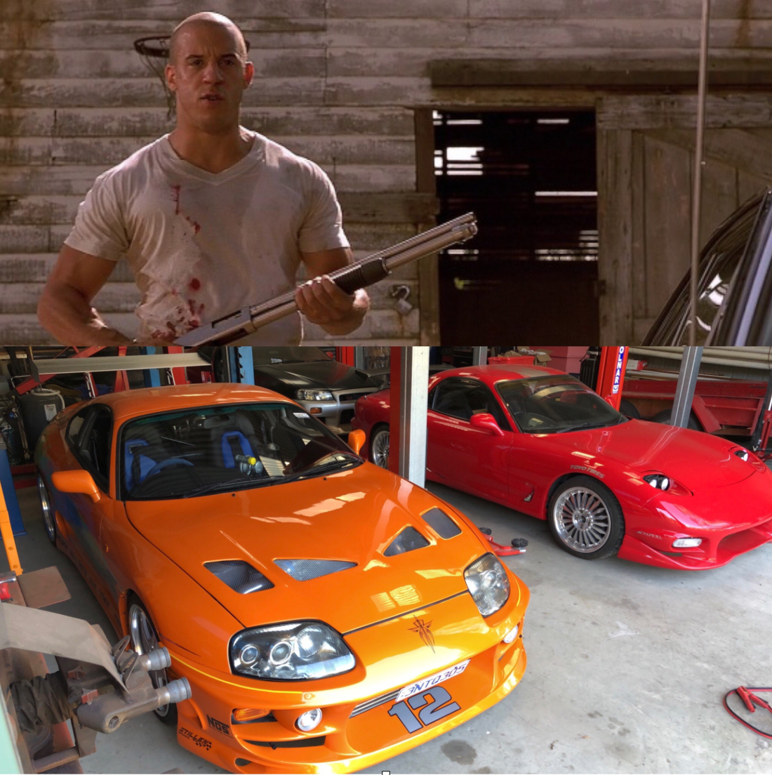How to Build a Fast and Furious Car