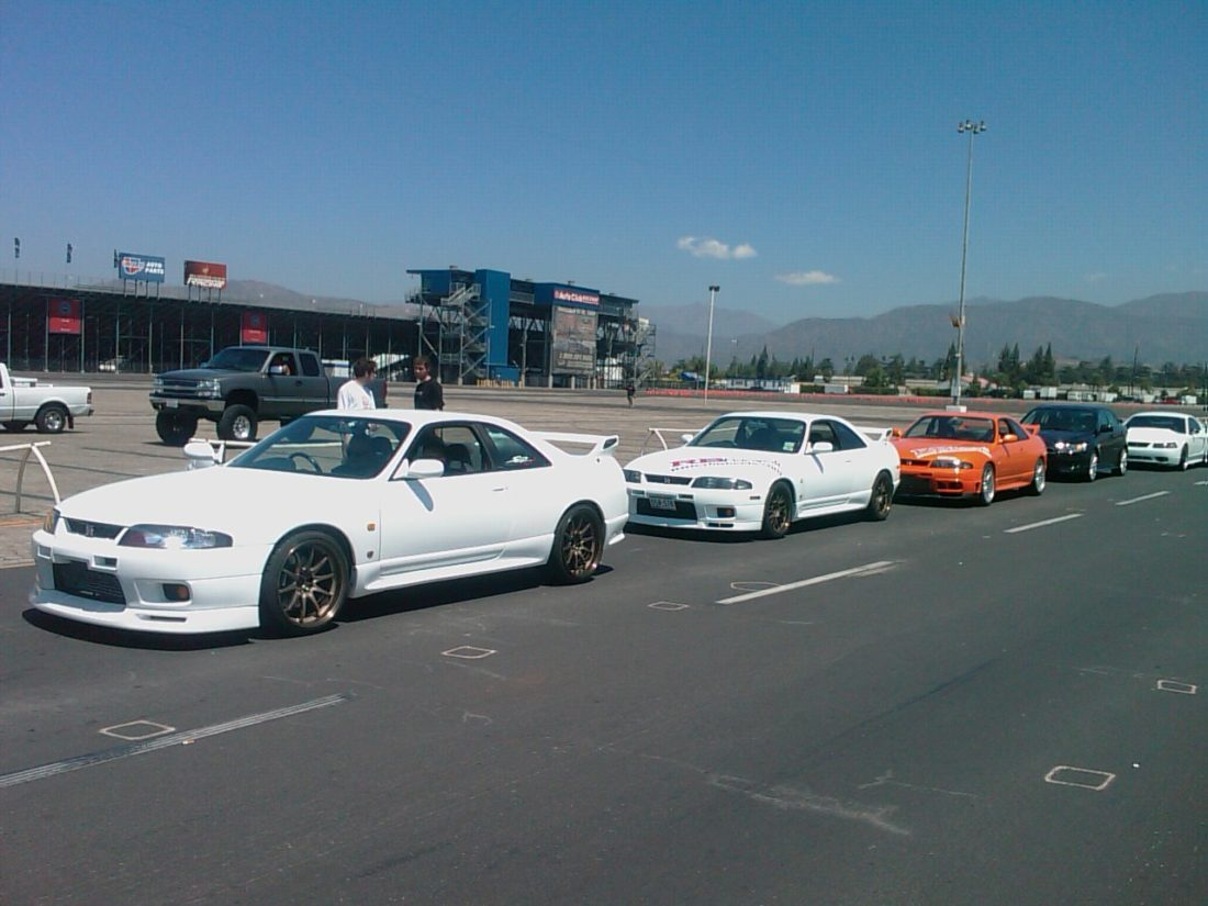 Why Skylines are Illegal in the U S A  - The Motorex Scandal