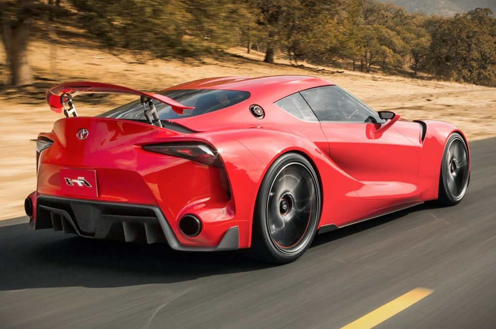 Why I Won't Be Buying a MKV Supra - Fast and Furious Facts