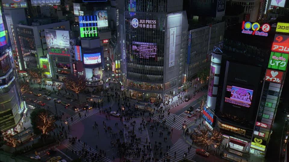 how tokyo drift was filmed in Los Angeles