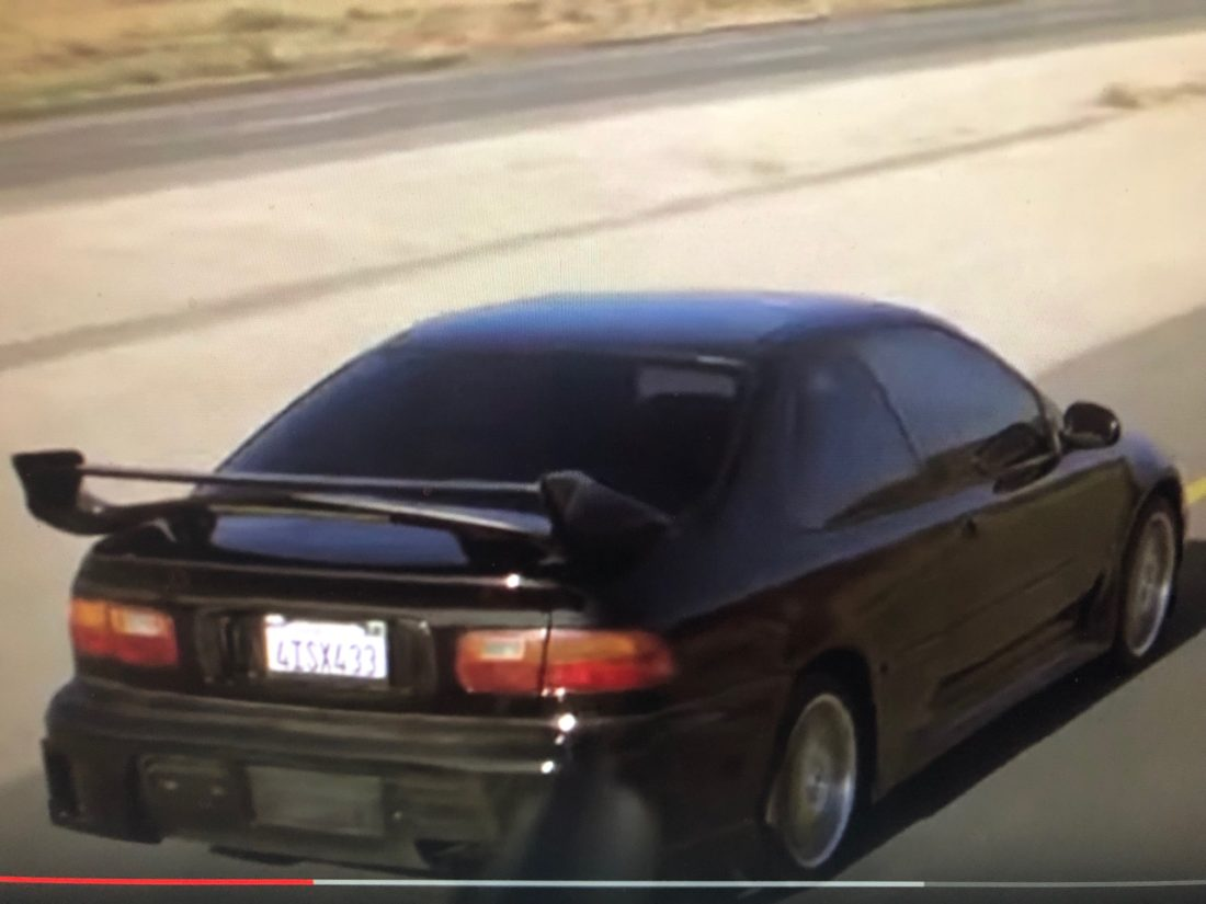 Honda S2000 Specs >> Fast & Furious Heist Civic Specs - Fast and Furious Facts
