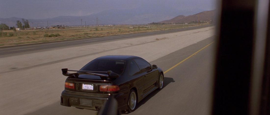 Fast Amp Furious Heist Civic Specs Fast And Furious Facts