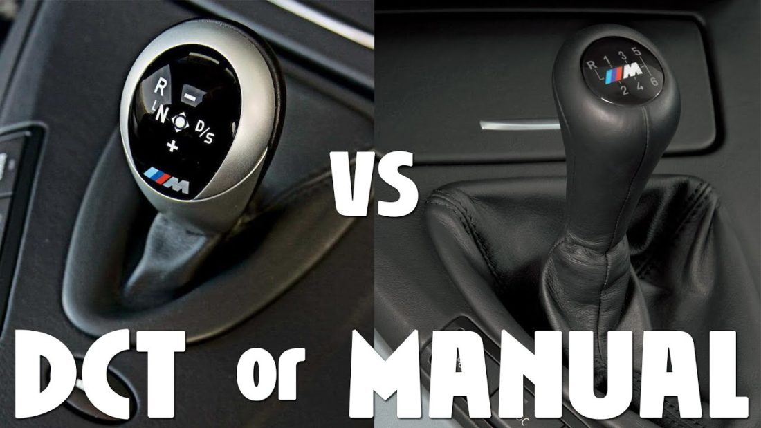 Is A Manual Transmission Better Than A Dct Fast And Furious Facts