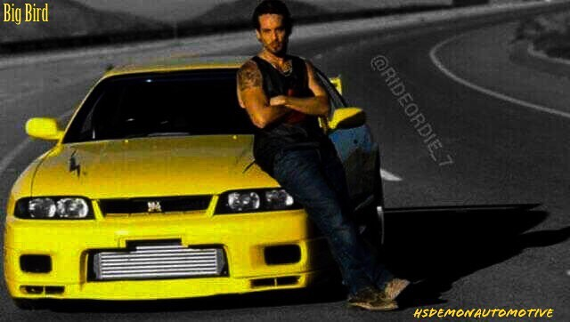 Leon S Gt R Fast And Furious Facts